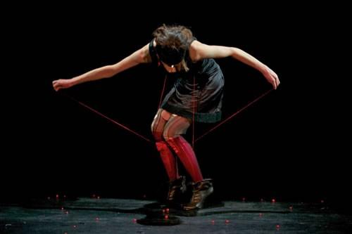 Sur le bout de la langue… - Critique sortie Avignon / 2011