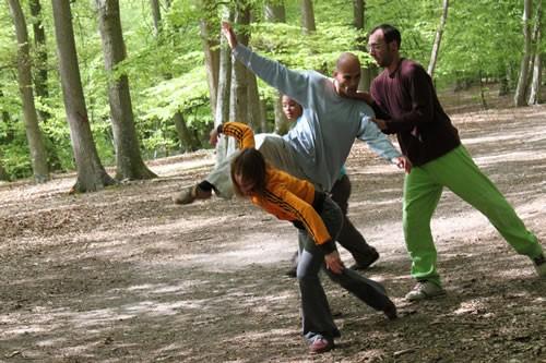 Festival Contre-Courant - Critique sortie Avignon / 2011