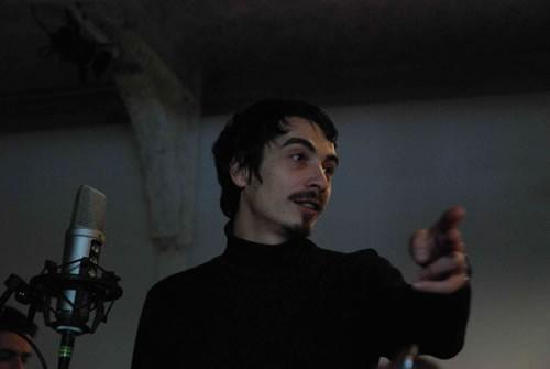 « Du poétique et du politique » - Critique sortie Avignon / 2011
