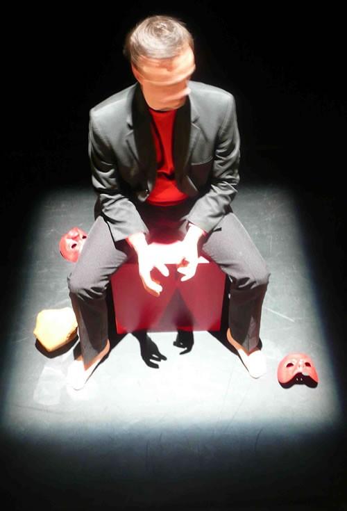 Dom Juan - Critique sortie Avignon / 2011