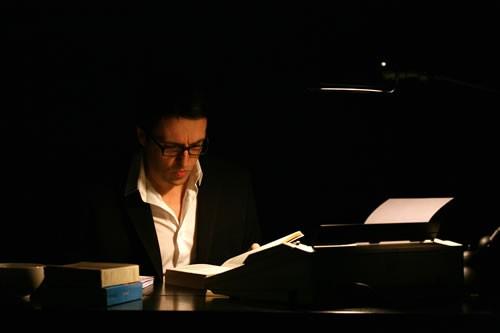Ebauche d'un portrait - Critique sortie Avignon / 2011