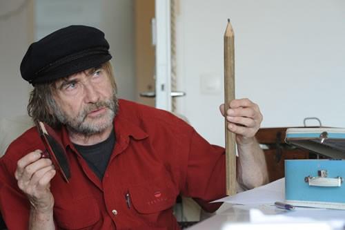 Histoire naturelle des objets bureaucratiques - Critique sortie Avignon / 2011