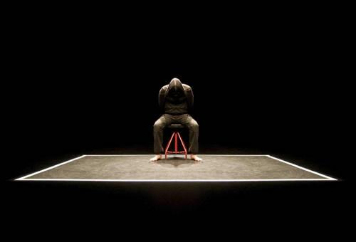 Un Homme debout - Critique sortie Avignon / 2011
