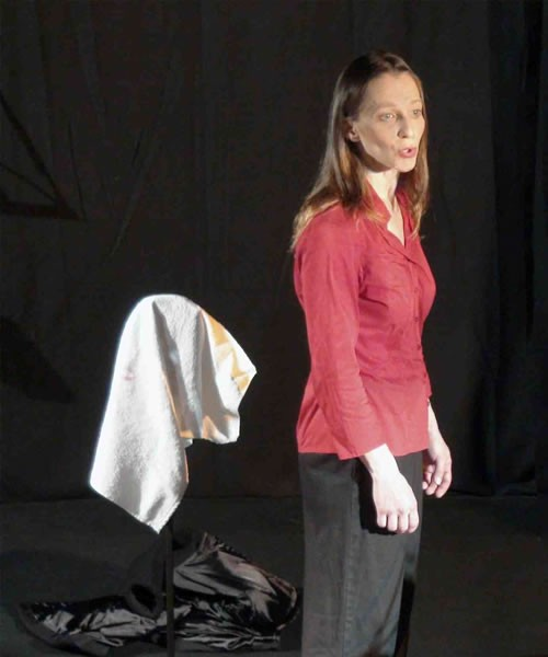 L'Evénement - Critique sortie Avignon / 2011