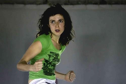 La jeune fille que la rivière n'a pas gardée - Critique sortie Avignon / 2011