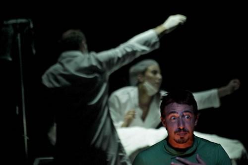 Le Moche - Critique sortie Avignon / 2011
