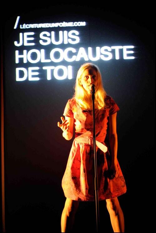 Le Point de Godwin - Critique sortie Avignon / 2011