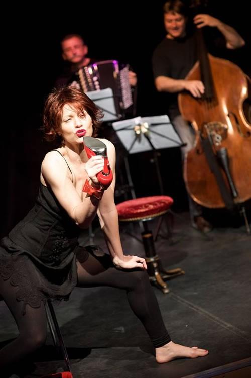 Lili Calamboula - Critique sortie Avignon / 2011