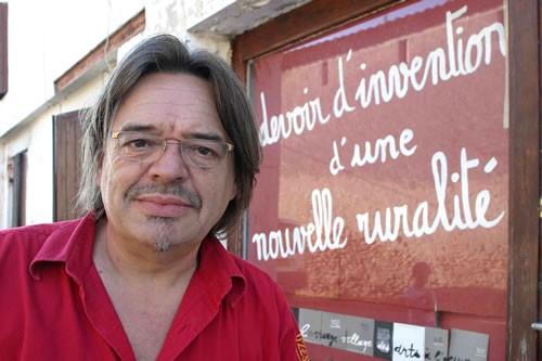 « Faire de l'art à l'œuvre plutôt que des œuvres d'art » - Critique sortie Avignon / 2011