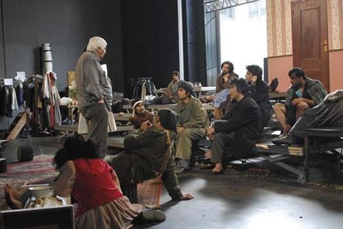 Lyon Kaboul Thèbes, aller-retour - Critique sortie Avignon / 2011