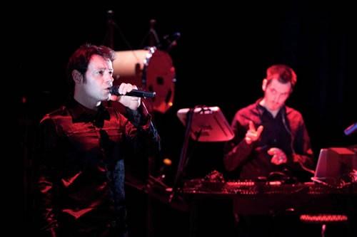 Nougaro, électro(n) libre - Critique sortie Avignon / 2011