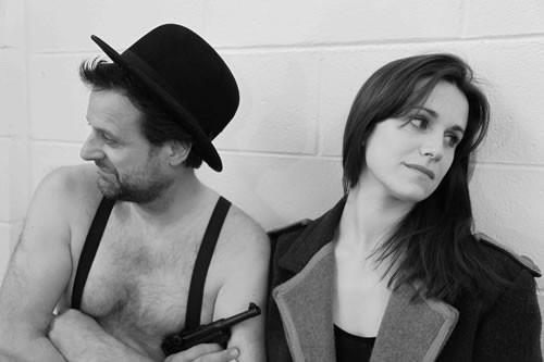 Outlaw in love - Critique sortie Avignon / 2011