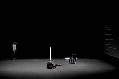 Quartett - Critique sortie Avignon / 2010