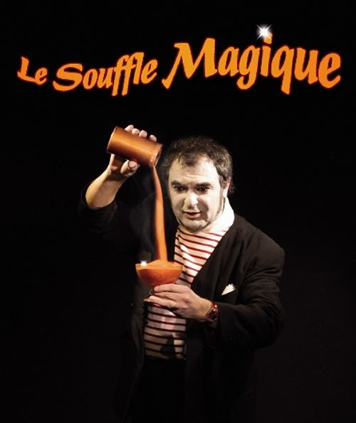 Le Souffle magique - Critique sortie Avignon / 2011