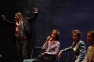Les Vagues - Critique sortie Théâtre