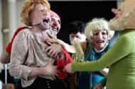 Oncle Gourdin - Critique sortie Théâtre