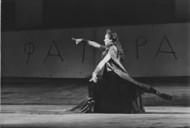 Phèdre / Psyché - Critique sortie Danse