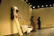 NO83 [Comment expliquer des tableaux à un lièvre mort] - Critique sortie Théâtre