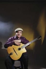 Rodolphe Raffali - Critique sortie Jazz / Musiques