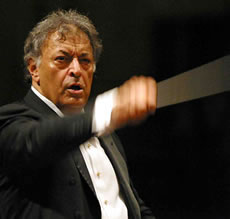 Israel Philharmonic Orchestra - Critique sortie Classique / Opéra