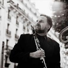 David Krakauer joue John Zorn - Critique sortie Jazz / Musiques