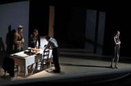 L'entêtement - Critique sortie Théâtre