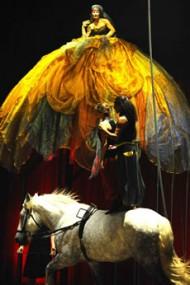 Les NoNo font leur cirque - Critique sortie Théâtre