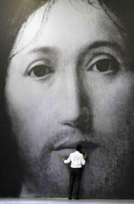 Sur le concept du visage du fils de Dieu - Critique sortie Théâtre