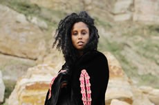 Susheela Raman - Critique sortie Jazz / Musiques