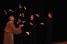 Uccellacci et Uccellini - Critique sortie Théâtre