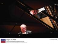 Jorge Luis Prats - Critique sortie Classique / Opéra