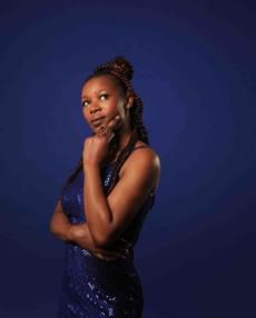 Sally Nyolo - Critique sortie Jazz / Musiques