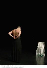 Feue - Critique sortie Danse