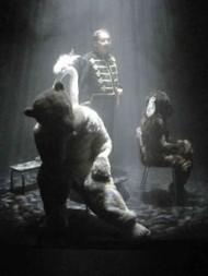 Ma Chambre froide - Critique sortie Théâtre