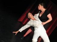 Promesses / Cabaret Levin - Critique sortie Théâtre