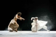 Vertical Road - Critique sortie Danse