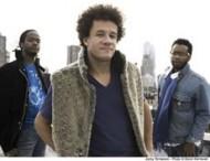 Jazz au fil de l'Oise - Critique sortie Jazz / Musiques