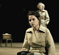Marguerite Duras au Théâtre de l'Athénée - Critique sortie Théâtre