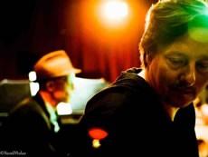 François Staal & le Band - Critique sortie Jazz / Musiques