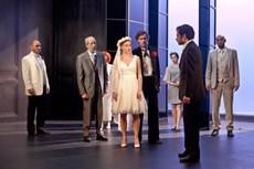 Ivanov - Critique sortie Théâtre