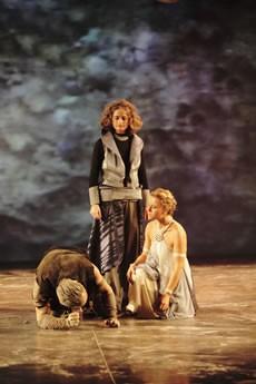 La Tempête - Critique sortie Théâtre