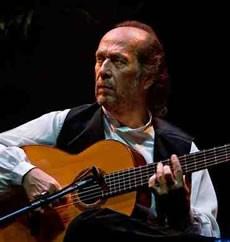 Paco de Lucía - Critique sortie Jazz / Musiques