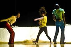 Archipelago - Critique sortie Danse