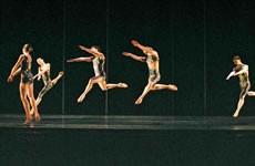 La compagnie Cunningham au Théâtre de la Ville - Critique sortie Danse