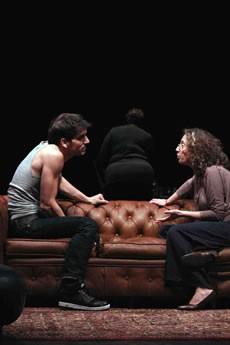 El Viento en un violín - Critique sortie Théâtre