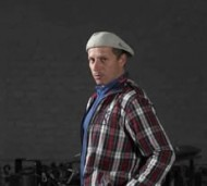 Farid Berki au Festival H2O - Critique sortie Danse