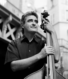 Renaud Garcia-Fons - Critique sortie Jazz / Musiques
