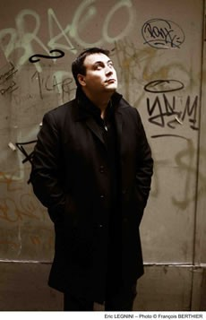 Eric Legnini - Critique sortie Jazz / Musiques