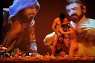 Golgota picnic - Critique sortie Théâtre