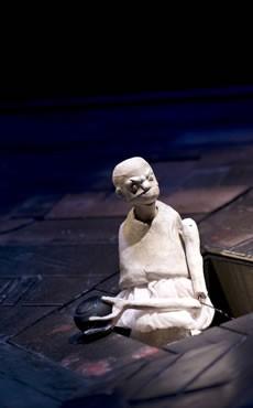 Banquet Shakespeare - Critique sortie Théâtre